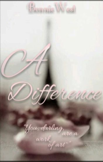 A Difference (Markiplier X Reader)