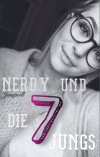 Nerdy und die 7 Jungs by Janiprill