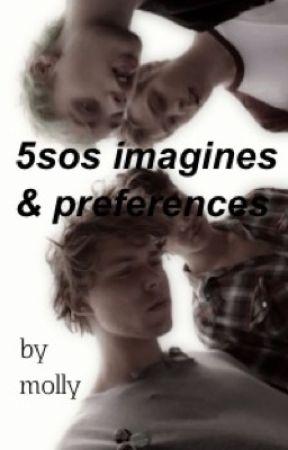 ღ 5SOS Imagines & Preferences ღ - Protective Brother - Wattpad