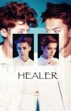 HEALER by MaknaeHunniBubbleTea