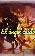 El ángel caído (Itacest & Spamano) by AerizCherrySnow