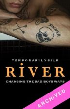 Changing The Bad Boy's Ways | on hold (#ProjectBadBoys) by staaaaaahhhhhp