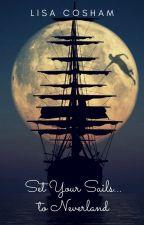 Set Your Sails...to Neverland     Peter Pan, OUAT by lisajocosh