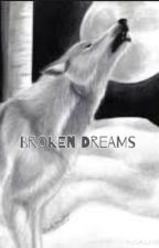 Broken Dreams by JazzyWithClaws
