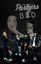 Partners in bed [BTS FF] by yuanedxoxo