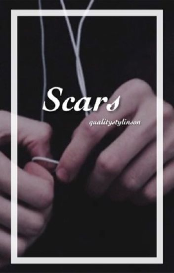 Scars [Book 1]✅