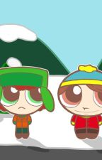 South Park x Reader by CrossCzeched