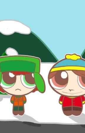 South Park x Reader - Kenny x Reader     You preverted