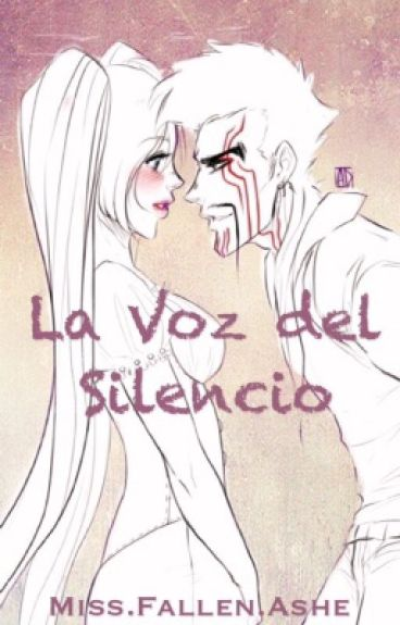 La voz del Silencio [League Of Legends. Draven x Sona]