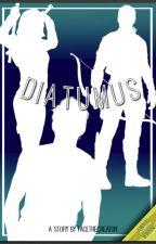 Diatumus by facethecreator