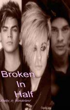 Broken In Half (ADOMMY, MPREG) /1/ by Shelby_In_Wonderland