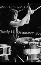 Nerdy Lil' Drummer Boy | Ashton Irwin by MariiTommo18