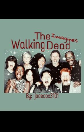 The Walking Dead Imagines by jocelyn3101