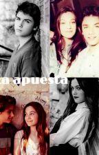 La apuesta ♦Jarolina♦ by Domenech_y_Sabatini