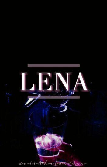 lena ♢ c.d + j.g (on hold)