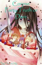 Corpse Party Truth or Dare (Discontinued) by Pikachu78y