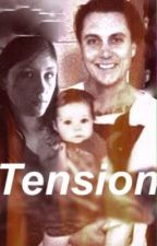 Tension (Sequel to She Made Me Fall In Love) by CyndyRadke