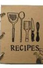 Recipes by little_miss_chef