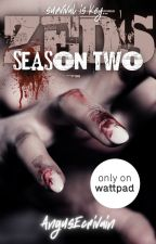 ZEDS Season Two by AngusEcrivain