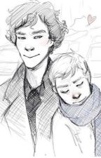 A birthday to remember (JOHNLOCK fanfic) by icravedeathh