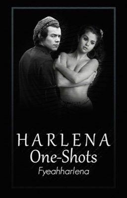 Harlena One-Shots - Overstimulated [M] - Wattpad