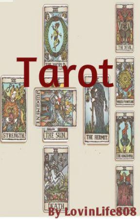 Tarot by LovinLife808