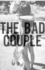 The bad couple (Hayes Grier,dirty) by tgriert
