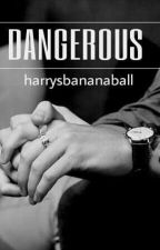 Mysterious| h.s (slow update) by harrysbananaball