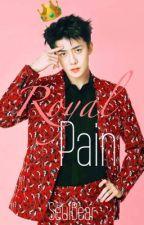 Royal Pain by SeulBear