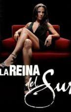 La Reina del Sur by Karlizza