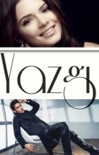 YAZGI(Töre Serisi-1) by femmeforte