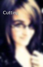 Cutting by xXAnge_PoeticXx