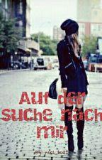 Auf der Suche nach mir by nici_lo21
