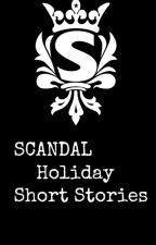 SCANDAL Holiday Short Stories by byebye-birdie