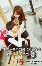 Revenge of the Rebound Girl by PaulaJamaicaSumo