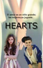 Hearts ''Abraham Mateo'' by SweetsDreamsAM