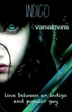 Indigo by VaniaElvina