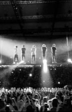 Not what I expected (1D fanfic) by iwanthugs