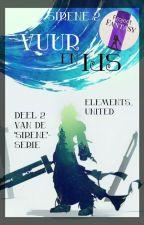 Sirene 2: Vuur en IJs by Elements_United