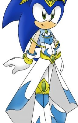 daddy sonic x child reader your never to small to help