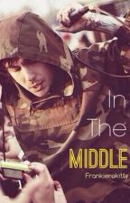 In The Middle- Frank Iero (editing) by FrankIeroKitty