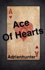 Ace of Hearts by AdrianHunter