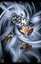 Shrinking Skylanders by zainealex