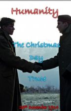Humanity - The Christmas Day Truce 1914 by HazelJ