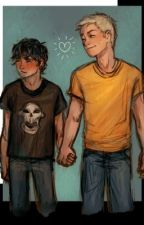 Willco/Solangelo: A love story by The_Gabe_Babe