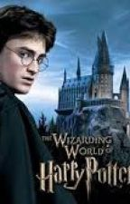 Harry Potter : Darkness in Wizarding World by soegianto21