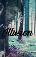 Illusion - Zayn Malik (Vampire) by zaynsthetic