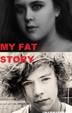 My Fat Story by MarwaFeriel