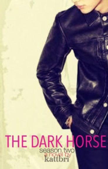 The Dark Horse 2 by kattbri