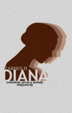 diana [n.h.] {Russian Translation} by eminemsdaughter23